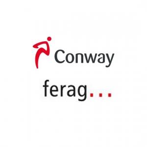 Conway Group / Ferag Belgium NV
